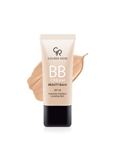 Golden Rose Bb Cream Beauty Balm No Natural No:03 Ten